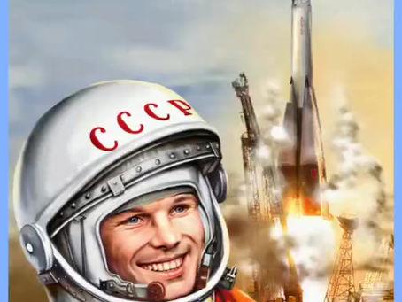 В  Музее боевой славы Урала открылась экспозиция посвященная 60-летию полета человека в космос