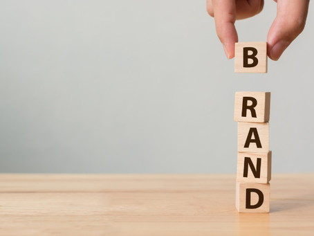 Your Domain Name Is Your Brand Online