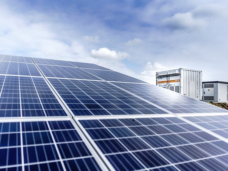 3 Benefits of Switching Your Business to Solar Power