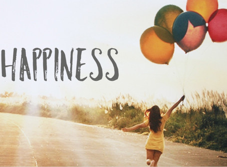 The Well-Being of Happiness