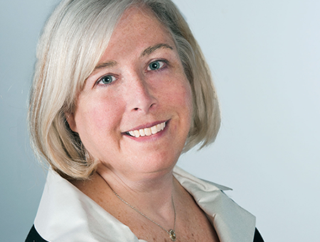 Grit Brokerage welcomes Maureen Sullivan!