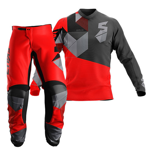 Youth MX Gear Sets Lines Division