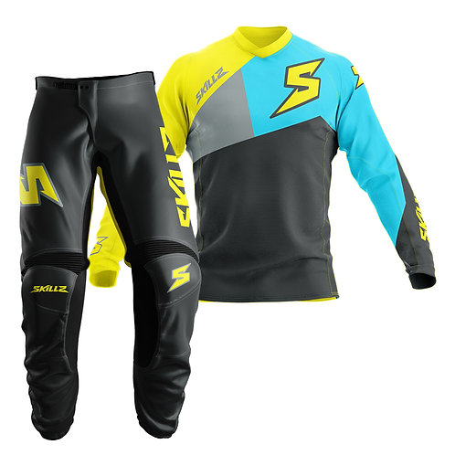 MX Gear Sets Race Division