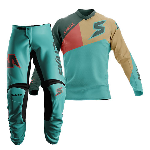 Youth MX Gear Sets Race Division