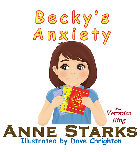 Becky's Anxiety
