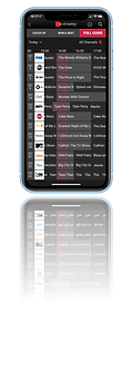 eCreation Keel mobile