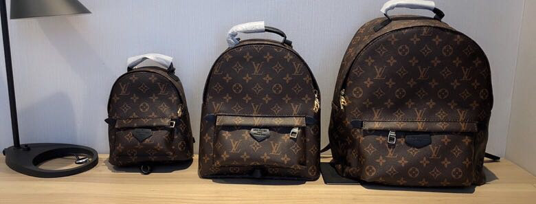 Louis Vutton Backpack