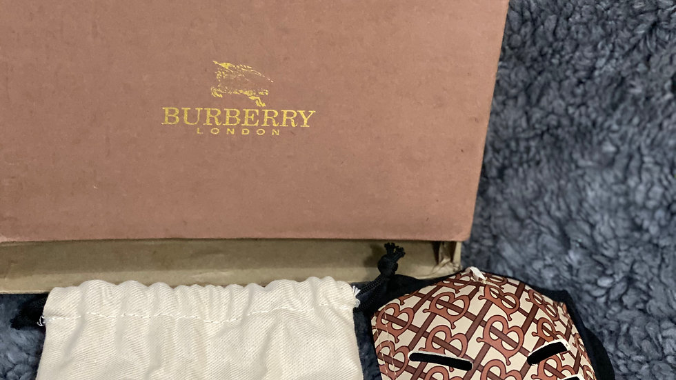 Burberry Mask