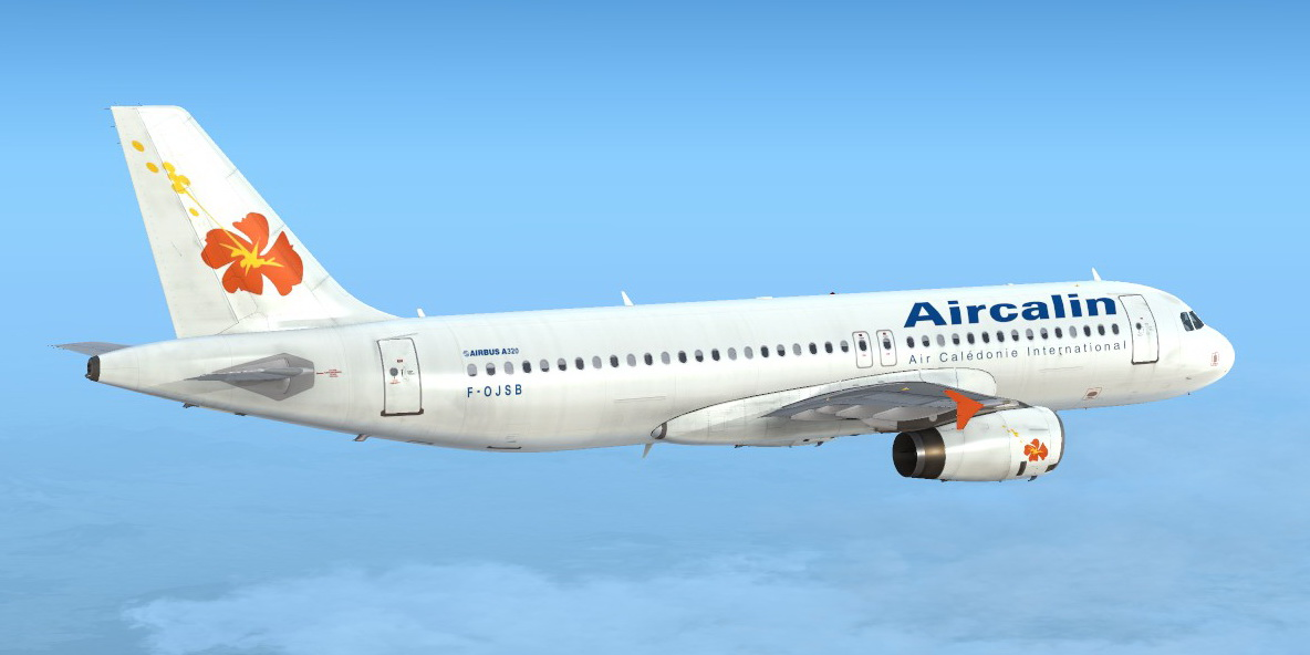Downloads | Aircalin Virtual