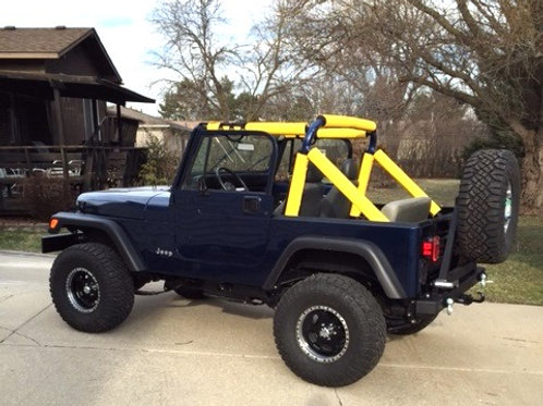 Candy Cover Kit YJ SPORT