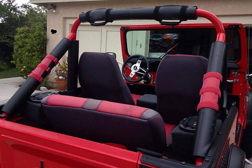 Candy Cover Kit CJ 5 & 7 OEM Cage