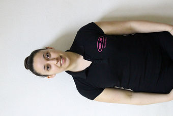 Amanda Cambronero