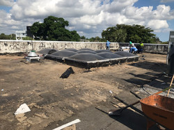 Commercial ReRoof