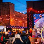 Festival Markets