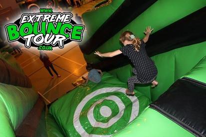 Extreme Base Jump