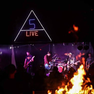 A5 Live