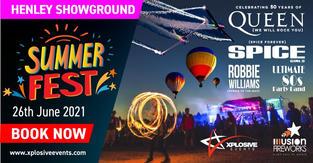 Henley Summer Fest