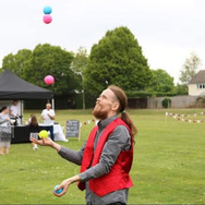Amazing Jugglers