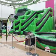 Extreme Rush Slide