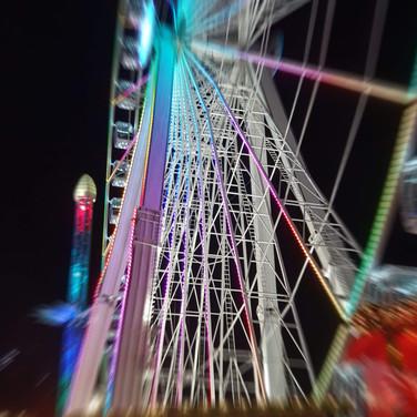 Classic Ferris Wheel