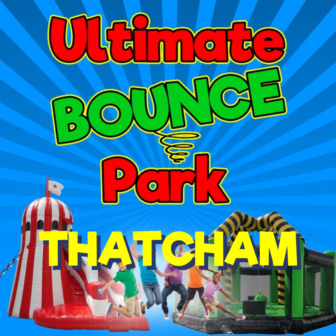 Ultimate Bounce Park - Thatcham