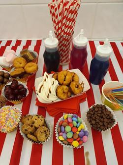 fun foods