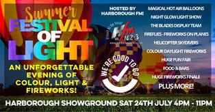 Market Harborough Festival of Light