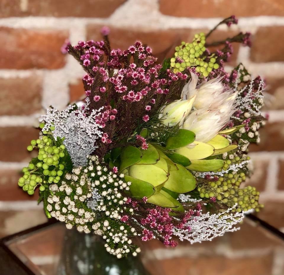 SimplyBlooming_mixed bouquet