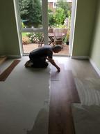 A new floor