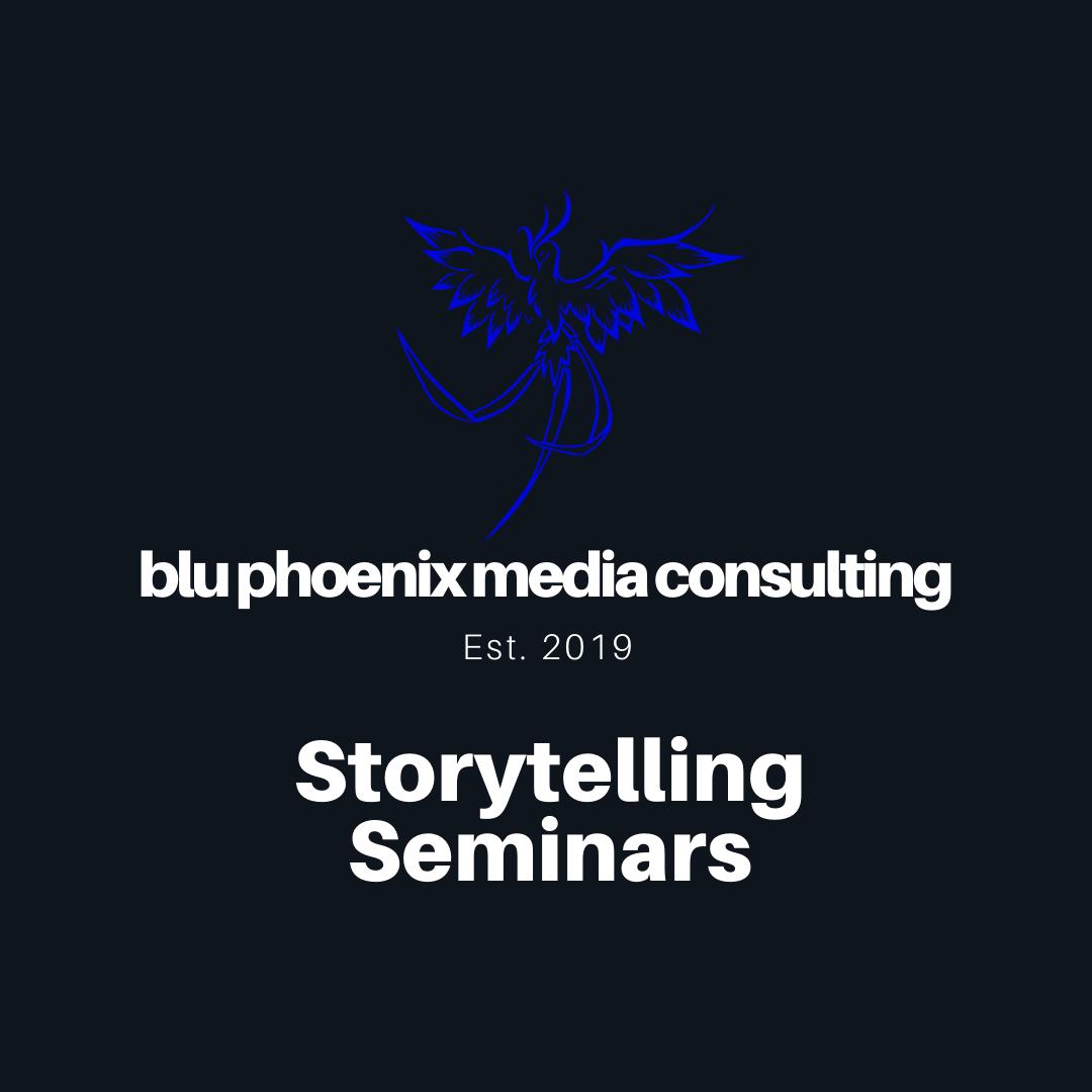Storytelling Seminar