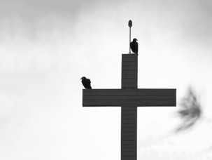 At The Edge: The Renewal of the Church