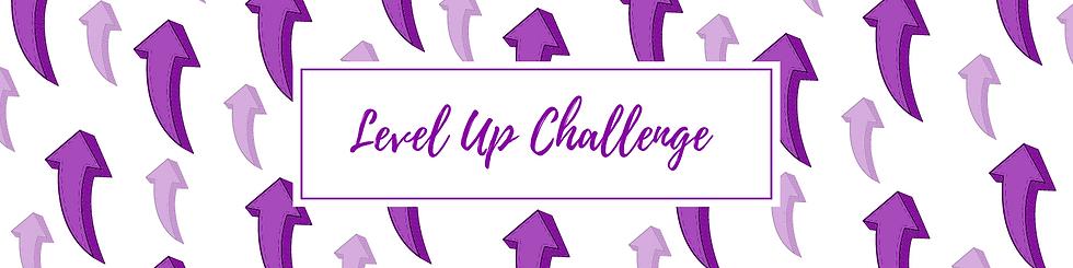 Level Up Challenge LinkedIn Banner.png