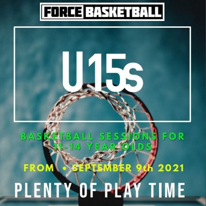 Under 15s (11-14 year olds)