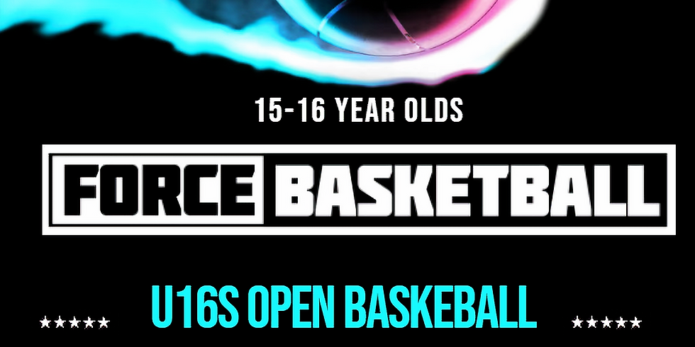 Under 16s (15-16 year olds)