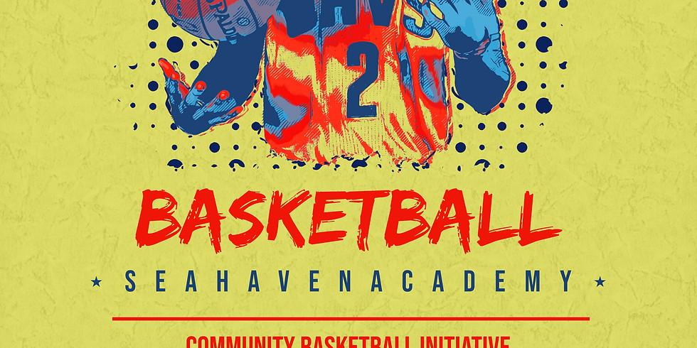 Seahaven Academy Basketball