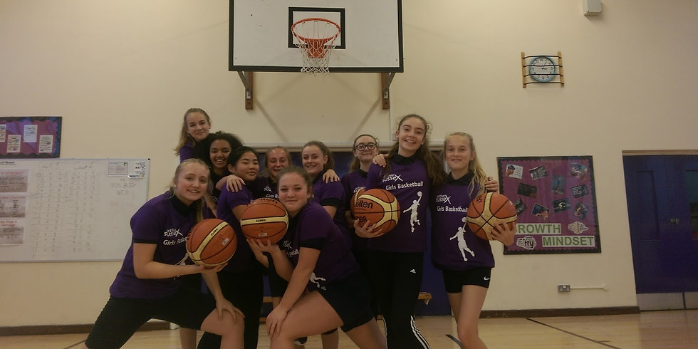 11-15 year olds GIRLS ONLY Thursdays 7-8pm / £4 per session