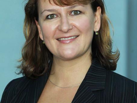 AES: La Sociedad de Ingeniería de Audio le da la bienvenida a Agnieszka Roginska como Presidenta