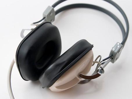 Equipando tu home studio (parte 2): auriculares