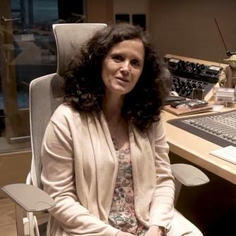 Constanza Sánchez