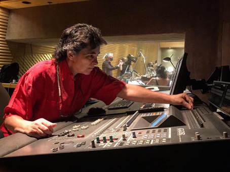 Laura Fonzo: cuarenta años de trayectoria en el sonido