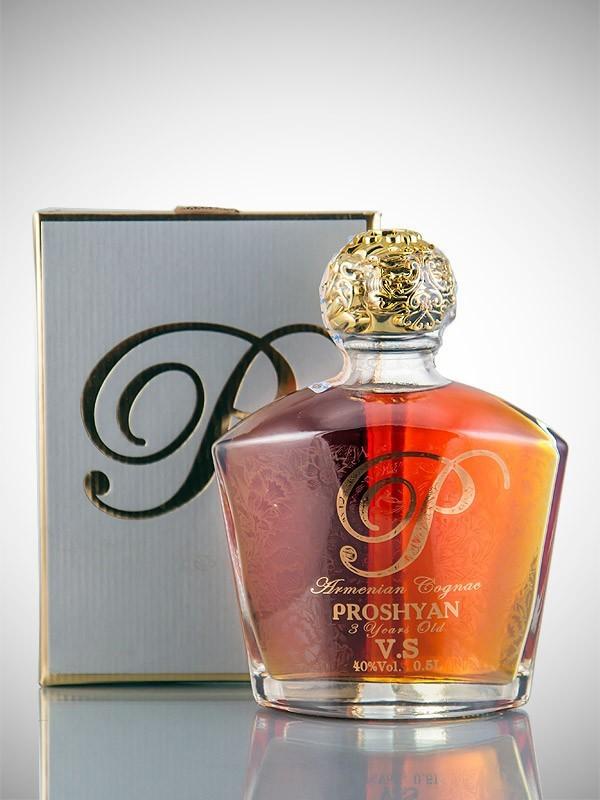 Proshyan-cognac