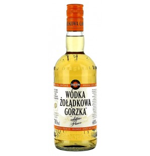 Wodka Zoladkowa Gorzka Traditional