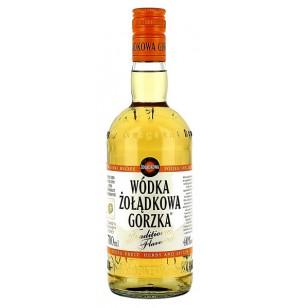 Wodka Zoladkowa Gorzka Traditional
