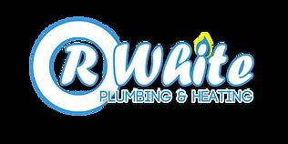 r white plumbing