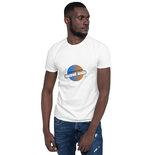 Short-Sleeve Unisex T-Shirt Roswell Radio shirt