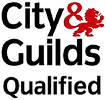 city and guilds badge