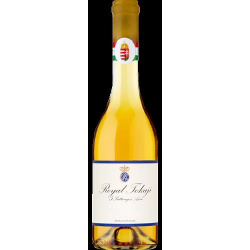 Tokaji Wines
