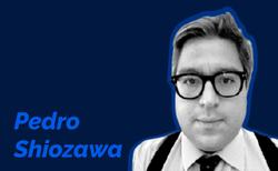 Pedro Shiozawa