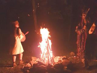 """Mijn weg deel 8: """"Traditioneel Siberisch sjamanisme"""""""