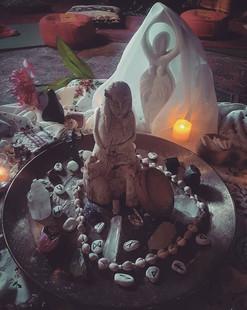 Tempel van de Vrouwe